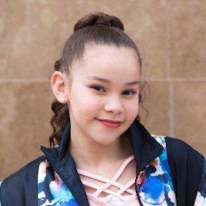 Olivia Haschak