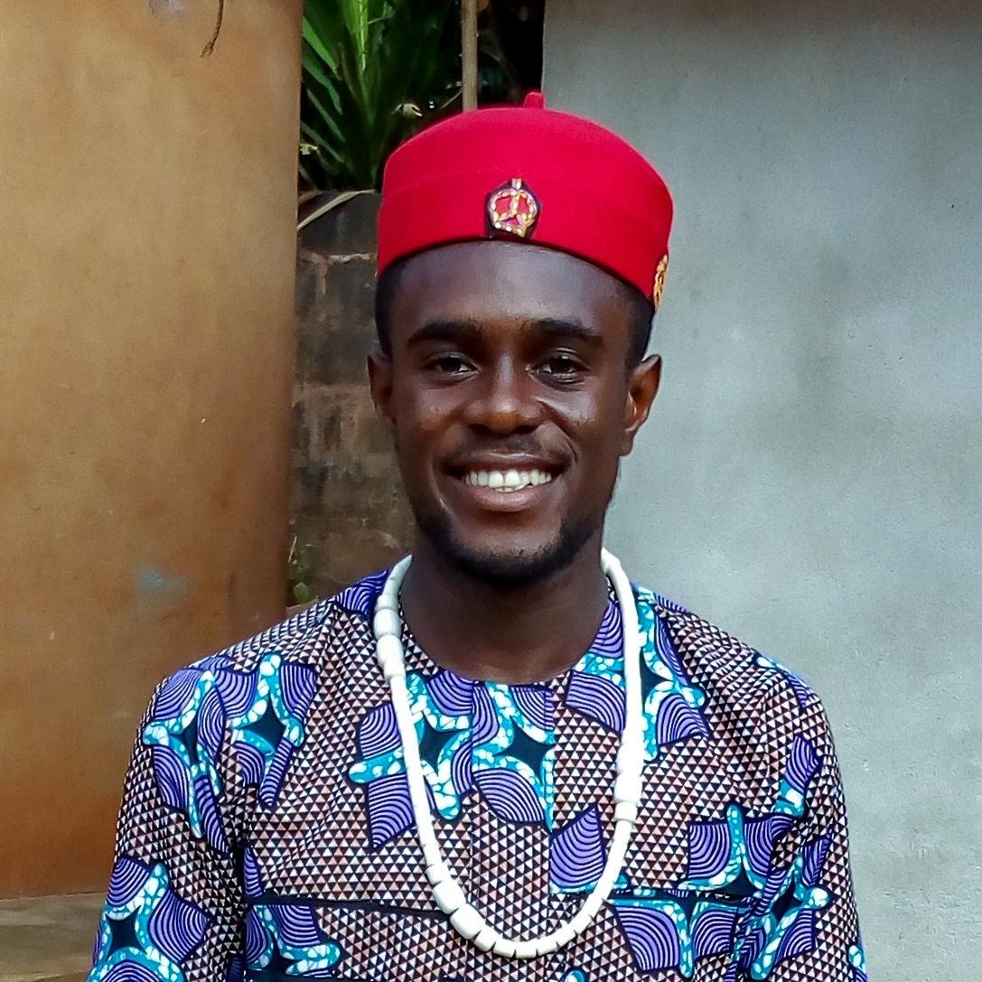Itodo Nelson Obinna