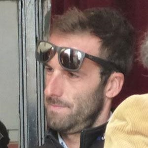 Alvaro Ojeda Sacaluga