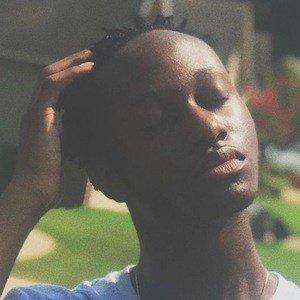 Godfrey Onuora