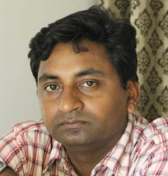 Santosh Ram